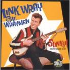 Link Wray - SLINKY! The Epic Sessions &#39;58-&#39;61 CD