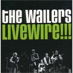 The Wailers - Livewire!!! CD