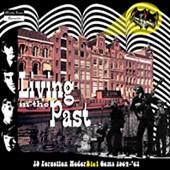 V/A - Living In The Past: 19 Forgotten Nederbiet Gems 1964-67 CD