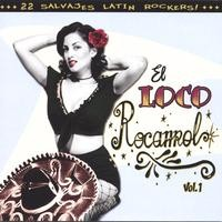 V/A - El Loco Rocanrol Volume One CD