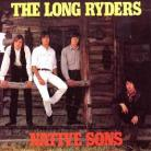 THE LONG RYDERS - Native Sons LP