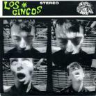 LOS CINCOS EP