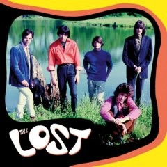 The Lost - Lost Tapes 1965-&#39;66 CD