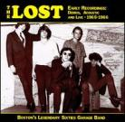The Lost - Early Recordings: Demos, Acoustic and Live 1965-1966 CD