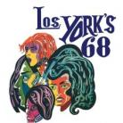 Los York&#39;s - 68 CD