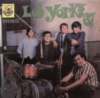Los York's - 67 CD