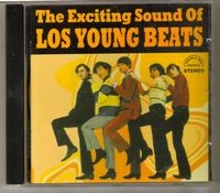 Los Young Beats - The Exciting Sound Of CD