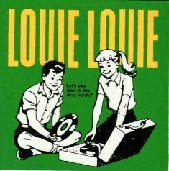V/A - The Louie Louie Collection By The Best Of The Northwest CD