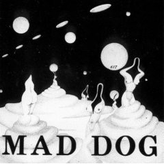 Mad Dog - 617 CD