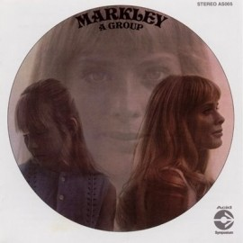 Markley A Group CD