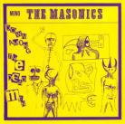 THE MASONICS - Down Among The Dead Men LP