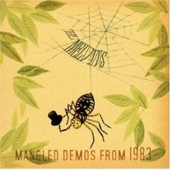 THE MELVINS - Mangled Demos From 1983 10