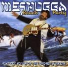 MESHUGGA - Sixteen Songs Of The Chosen Surfers CD