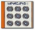 V/A - Metrojets Volume Two CD