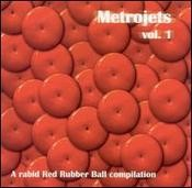 V/A - Metrojets Volume One CD