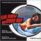 Mike Rozakis - She Knew No Other Way CD