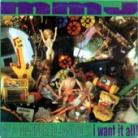 MILD MANNERED JANITORS - I Want It All! / Take A Grip