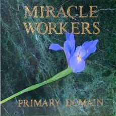 MIRACLE WORKERS - Primary Domain LP