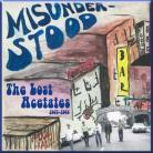 The Misunderstood - The Lost Acetates 1965-66 CD