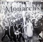 THE MONARCHS - Et Vincere Et Mori LP