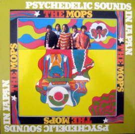 THE MOPS - Psychedelic Sounds LP