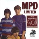 M.P.D. Limited - The Legendary GO!! Recordings CD