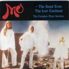 Mu - The Band From The Lost Continent CD