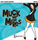 MUCK AND THE MIRES - Doreen 10