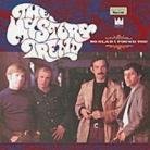 THE MYSTERY TREND - So Glad I Found You CD
