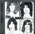 NAZZ - Sydney's Lunchbox / It Must Be Everywhere