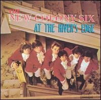 THE NEW COLONY SIX - At The River's Edge LP