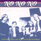 V/A - No No No: 28 Moody, Somber and Tragic '60s Garage Rock Sagas CD