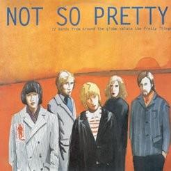 V/A - Not So Pretty CD