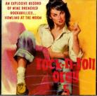 V/A - Rock-N-Roll Orgy Volume Five CD