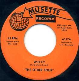 THE OTHER FOUR - Why