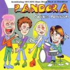 Pandora - Space Amazon CD