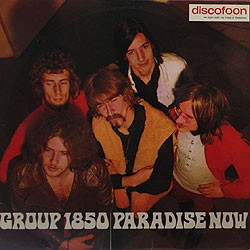 Group 1850 - Paradise Now CD