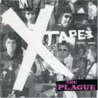 THE PLAGUE - X Tapes CD