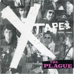 THE PLAGUE - X Tapes LP