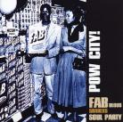 V/A - Pow City!: Fabulous Shakers Soul Party CD