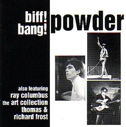 Powder - Biff! Bang! Powder CD