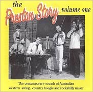 V/A - The Preston Story Volume One CD