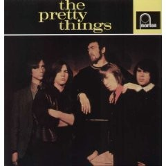THE PRETTY THINGS - 1st LP