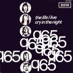 Q65 - The Life I Live / Cry In The Night