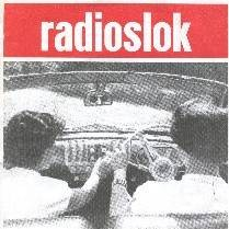 V/A: RADIOSLOCK EP with The Satelliters