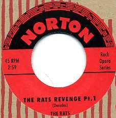THE RATS - The Rats Revenge Pt. 1 and Pt. 2