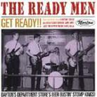 THE READY MEN - Get Ready!! LP