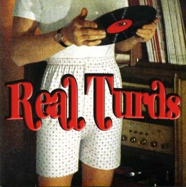 REAL TURDS EP