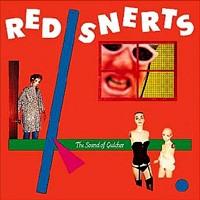 V/A - Red Snerts - The Sound Of Gulcher CD