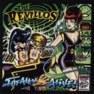 The Revillos - Totally Alive CD